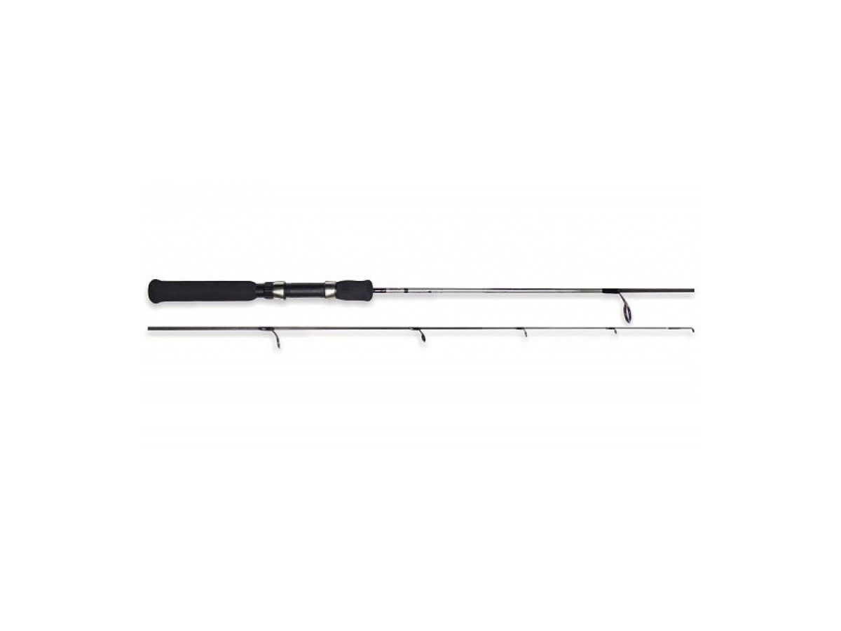 Vara Marine Sports Evolution Micro MS-S651UL 6-10Lbs 1,95m - Inteiriça - P/ Molinete