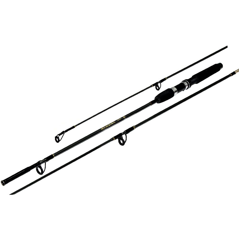 Vara Maruri Athena 502 1,50m 10 - 20Lbs P/ Molinete