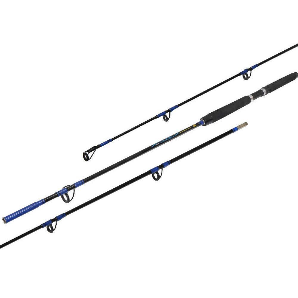 Vara para molinete Maruri Duos - 2 partes / 2 tamanhos