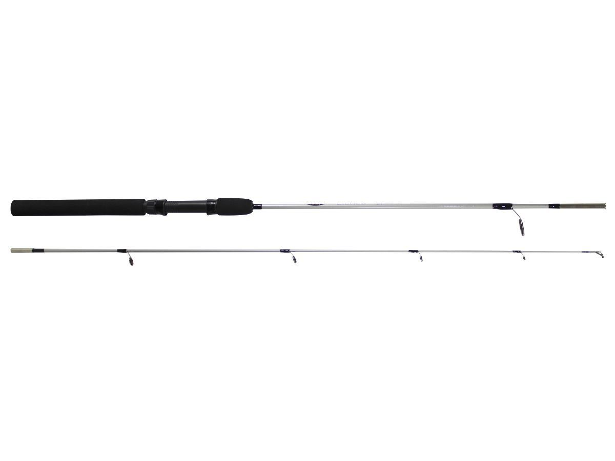 Vara Saint Plus Fisher 1352SP 6-14Lbs 1,35m - 2 Partes - P/ Molinete