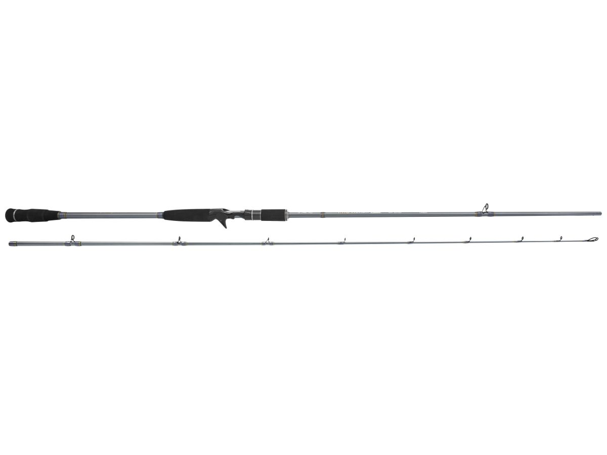 Vara Saint Plus Pro Tamba 2102-BC 25 - 50Lbs 2,10m - 2 Partes - P/ Carretilha