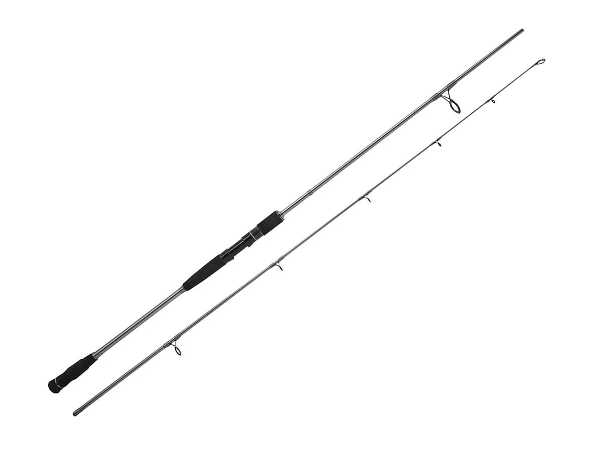 Vara Saint Plus Pro Tamba 2102-SP 25 - 50Lbs 2,10m - 2 Partes - P/ Molinete