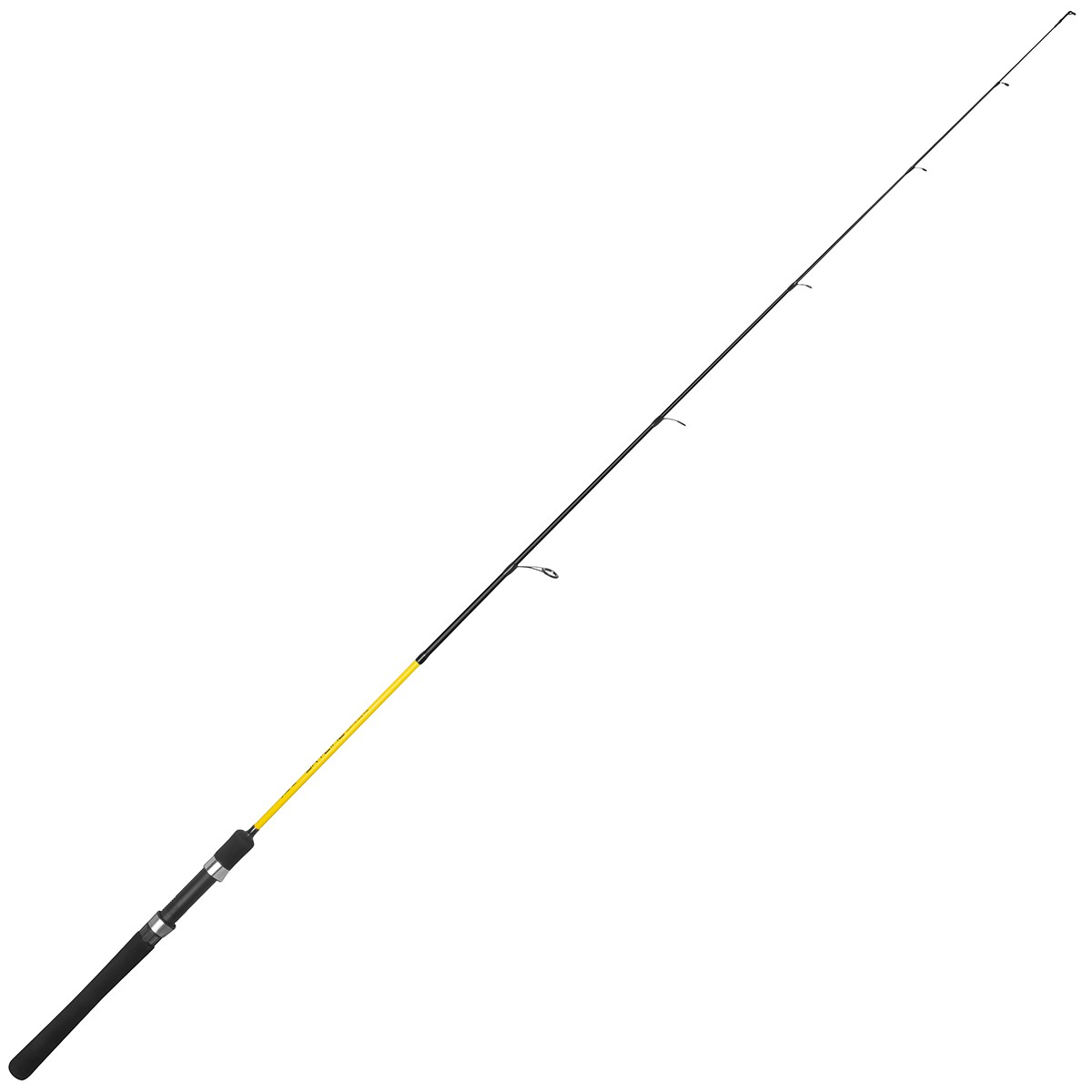 Vara Saint Plus Skyline 501-SP 7 - 17Lbs 1,50m - Inteiriça - P/ Molinete
