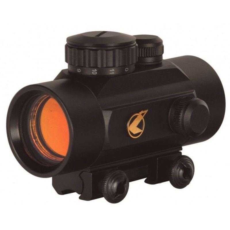 Visor Red Dot Gamo Quick Shot BZ-30mm - Trilho 11mm