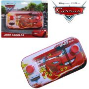 AQUAPLAY ARGOLAS DISNEY - CARROS MCQUEEN