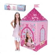 Barraca Dobrável Princesa Love 160x75x75cm