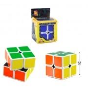 Cubo Mágico Interativo 2x2x2cm