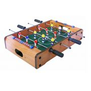 Mini Mesa Pebolim Soccer Table Game  - Mini Totó