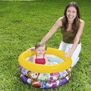 PISCINA INFLÁVEL MICKEY MOUSE 38 LITROS BESTWAY