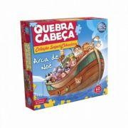 QUEBRA-CABEÇA ARCA DE NOÉ 60 PEÇAS - PAIS & FILHOS