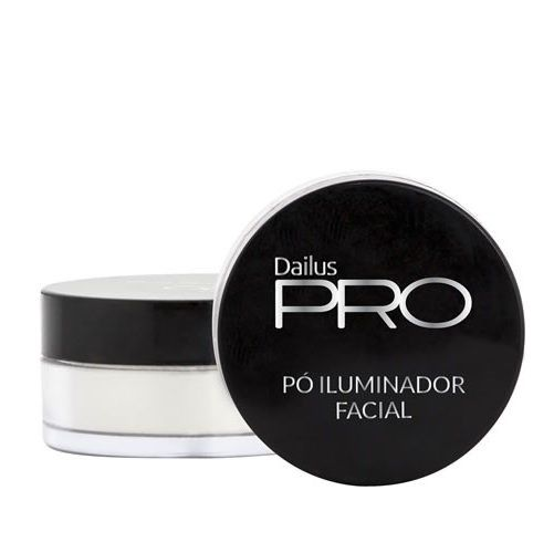 PÓ ILUMINADOR FACIAL HD DAILUS 02