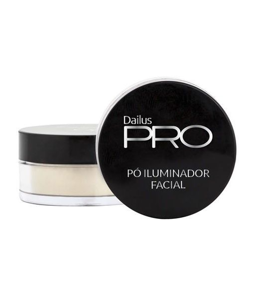 PÓ ILUMINADOR FACIAL HD DAILUS 04