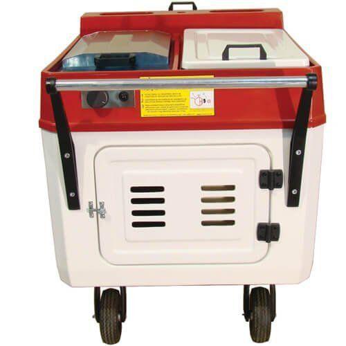 Carrinho a Gás para Hot Dog WHL - Warm  - Automasite