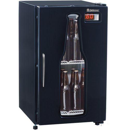 Cervejeira 120L Gelopar GRBA-120C PR 127V