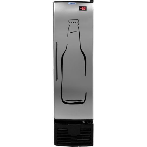 Cervejeira 284L Fricon VCFC 284 C Inox 127V  - Automasite