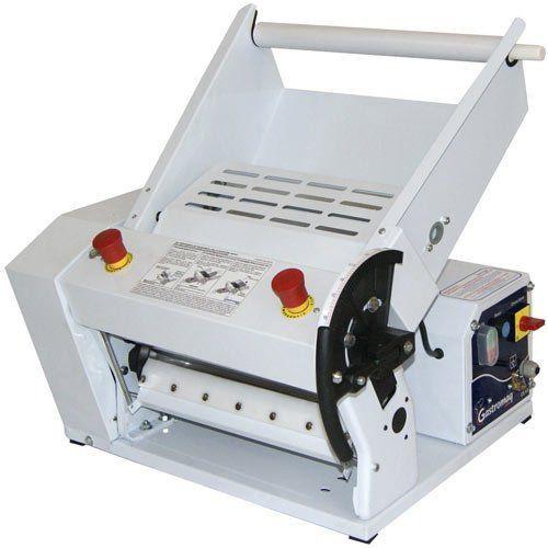 Cilindro Laminador de Massas 4kg Gastromaq CLE-390 Epóxi 127V