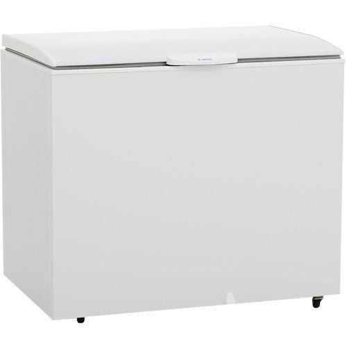 Freezer Dupla Ação Horizontal 310L Gelopar GHBS-310 BR 127V