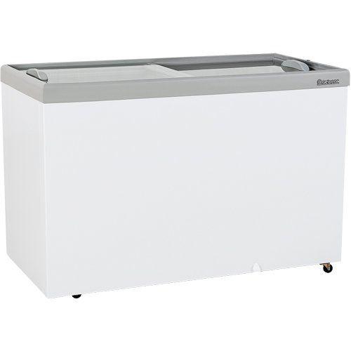 Freezer Dupla Ação Horizontal 510L Gelopar GHDE-510 CZ 220V