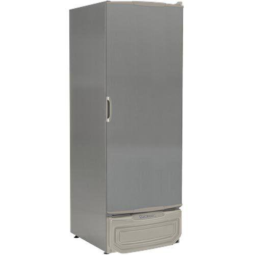 Freezer Dupla Ação Vertical 575L Gelopar GTPC-575 TI 220V