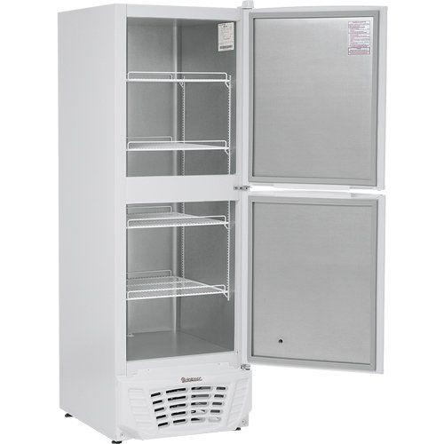 Freezer Dupla Ação Vertical 575L Gelopar GTPD-575 BR 127V  - Automasite