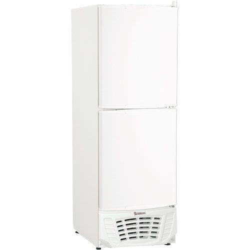 Freezer Dupla Ação Vertical 575L Gelopar GTPD-575 BR 220V