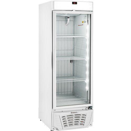 Freezer Expositor Vertical 570L Gelopar Esmeralda GLMF-570 BR 220V