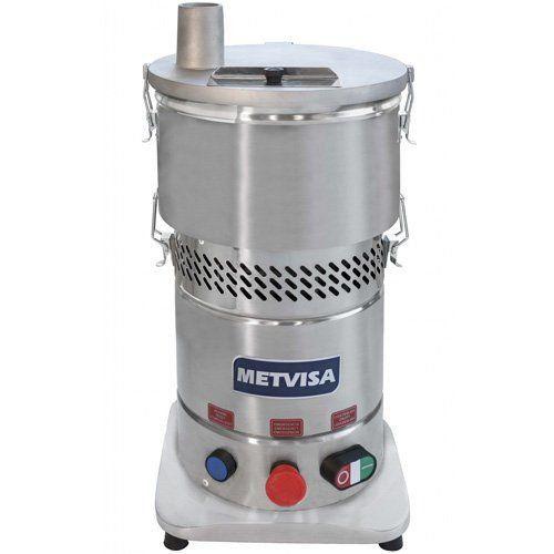 Cutter Inox 8L Metvisa CUT.8 MAX Bivolt