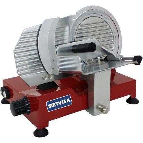 Fatiador de Frios Semi-Automático Metvisa CFE.220 127V