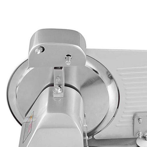 Fatiador de Frios Semi-Automático Sirman CFI 250 Bivolt  - Automasite