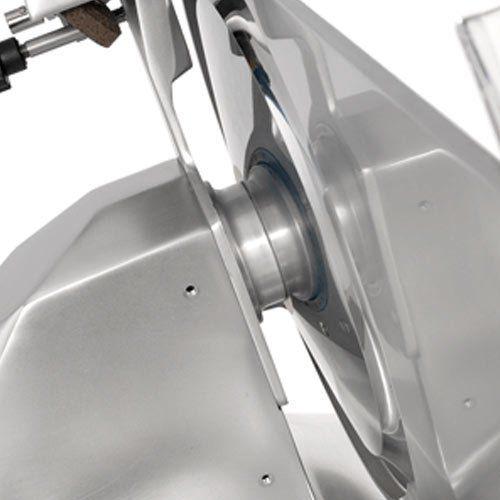Fatiador de Frios Semi-Automático Sirman Mirra 300 Y09 220V  - Automasite