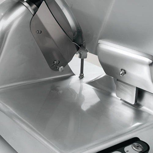 Fatiador de Frios Semi-Automático Sirman Palladio 300 220V  - Automasite