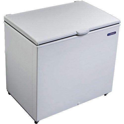 Freezer / Conservador Horizontal 293L DA302 - Metalfrio