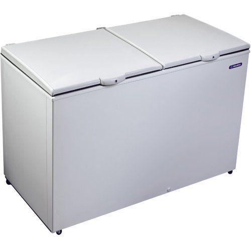 Freezer / Conservador Horizontal 419L DA420 - Metalfrio