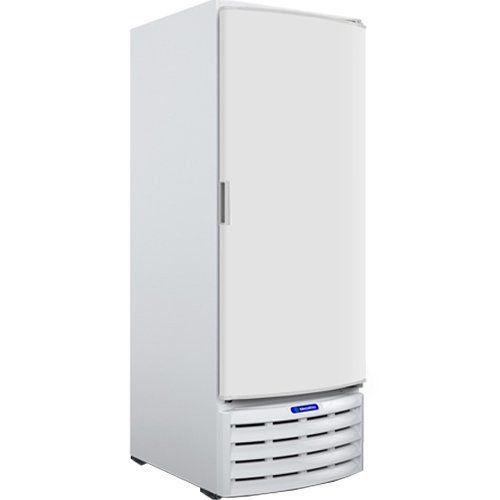 Freezer / Conservador / Refrigerador Vertical 539L VF56 - Metalfrio
