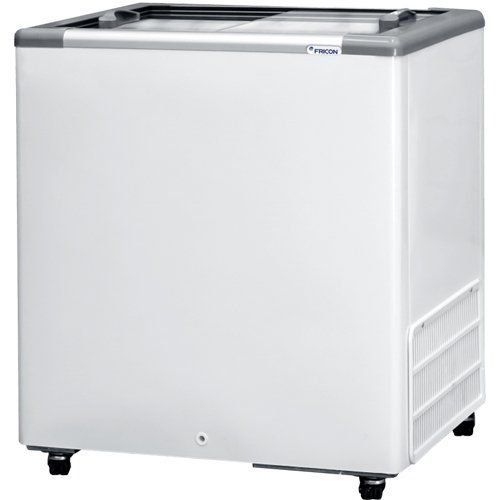 Freezer Horizontal 216L Fricon HCEB 216 V 127V