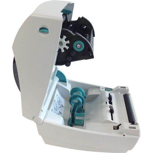 Impressora de Etiquetas Zebra GC420t  - Automasite