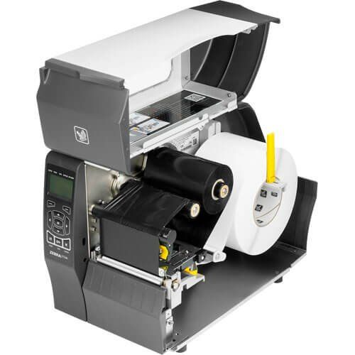 Impressora de Etiquetas Zebra ZT230  - Automasite