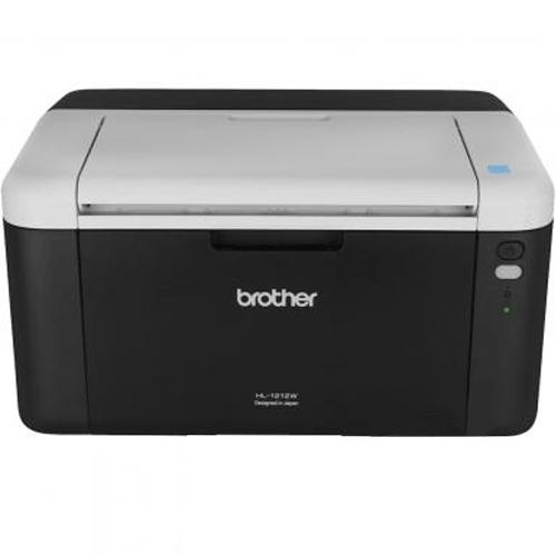 Impressora Laser Brother HL-1212W USB / Wi-Fi  - Automasite