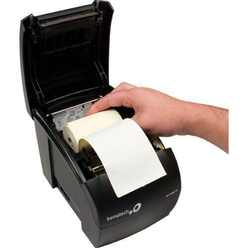 Impressora Não Fiscal Bematech MP-4200 TH Ethernet  - Automasite