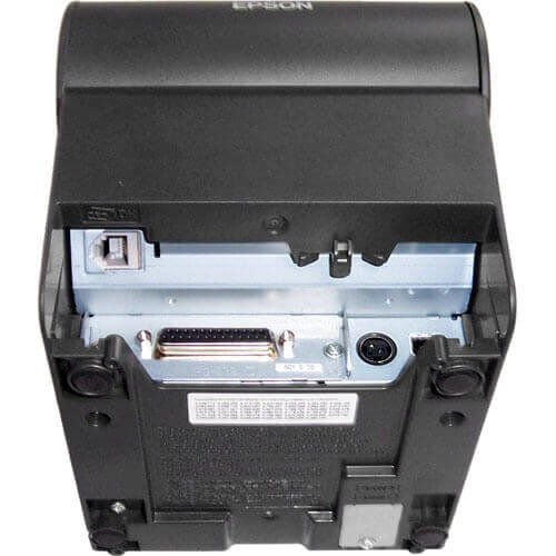 Impressora Não Fiscal Epson TM-T88V Ethernet  - Automasite