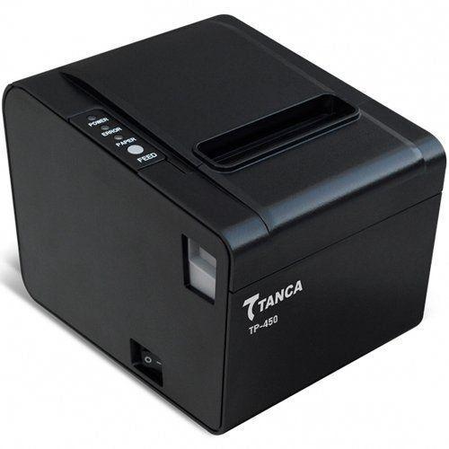 Impressora Não Fiscal Tanca TP-450