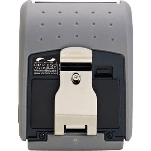 Impressora Portátil Datecs DPP-250BT Bluetooth  - Automasite