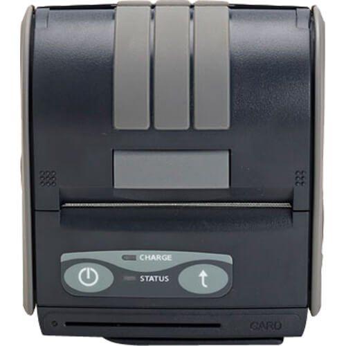 Impressora Portátil Datecs DPP-350BT Bluetooth