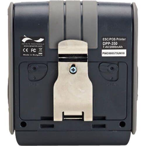 Impressora Portátil Datecs DPP-350BT Bluetooth  - Automasite