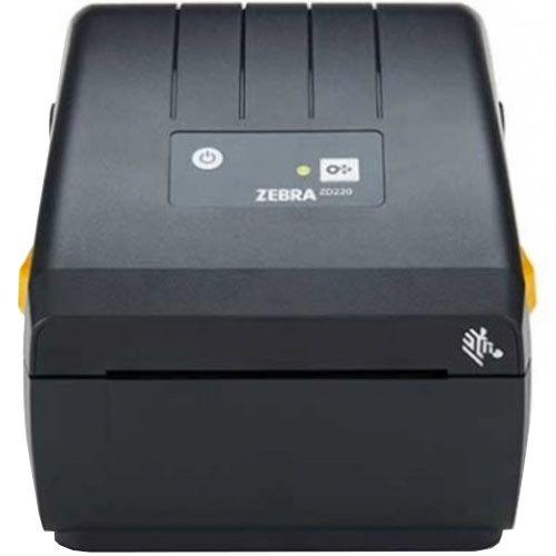Impressora Térmica de Etiquetas Zebra ZD220  - Automasite
