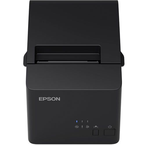 Impressora Térmica Não Fiscal Epson TM-T20X Ethernet  - Automasite