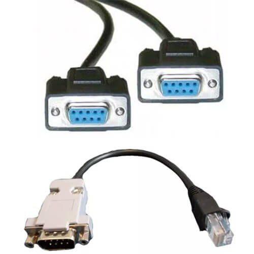 Kit Conversor Toledo TTL/RS-232C e Cabo RS-232C