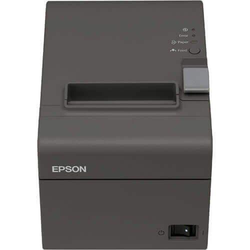 Kit SAT Fiscal D-SAT 2.0 Dimep + Impressora TM-T20 Epson  - Automasite