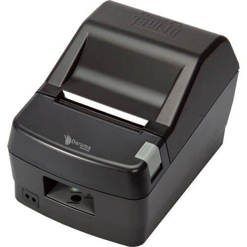Kit Impressora DR800 L Daruma + SAT Fiscal D-SAT 2.0 Dimep  - Automasite
