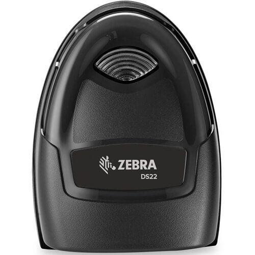 Leitor de Código de Barras 2D Zebra DS2208  - Automasite
